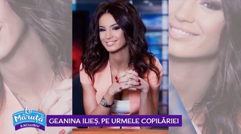 VIDEO Cu Geanina Ilieș, noua prezentatoare de la Gospodar fără pereche, pe urmele copilărie