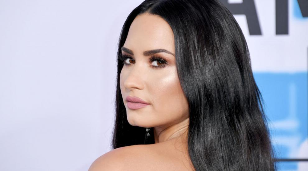 Demi Lovato, gest emoționant în memoria unui fost prieten care a murit în urmă cu câteva zile