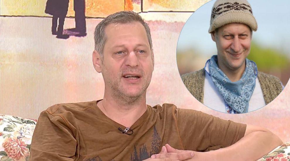 """De ce nu s-a apucat Ionuț Ciocea (Brânzoi) de stand-up comedy. """"E foarte multă vulgaritate"""""""