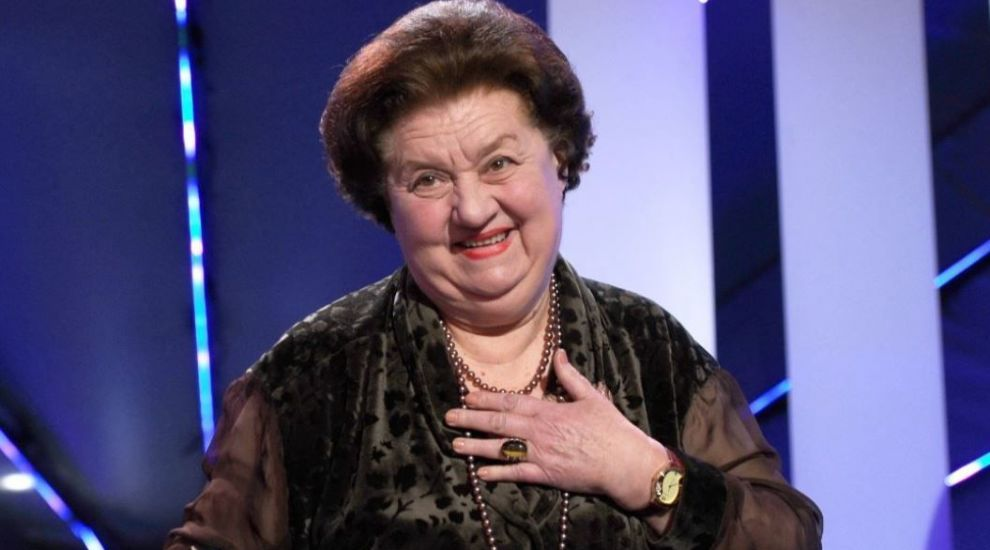 VIDEO Tamara Buciuceanu-Botez, ultima întâlnire cu publicul