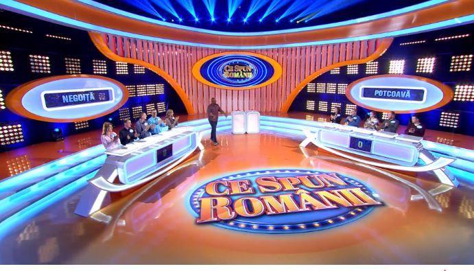 Ce spun românii, ediția integrală din 22 10 2019