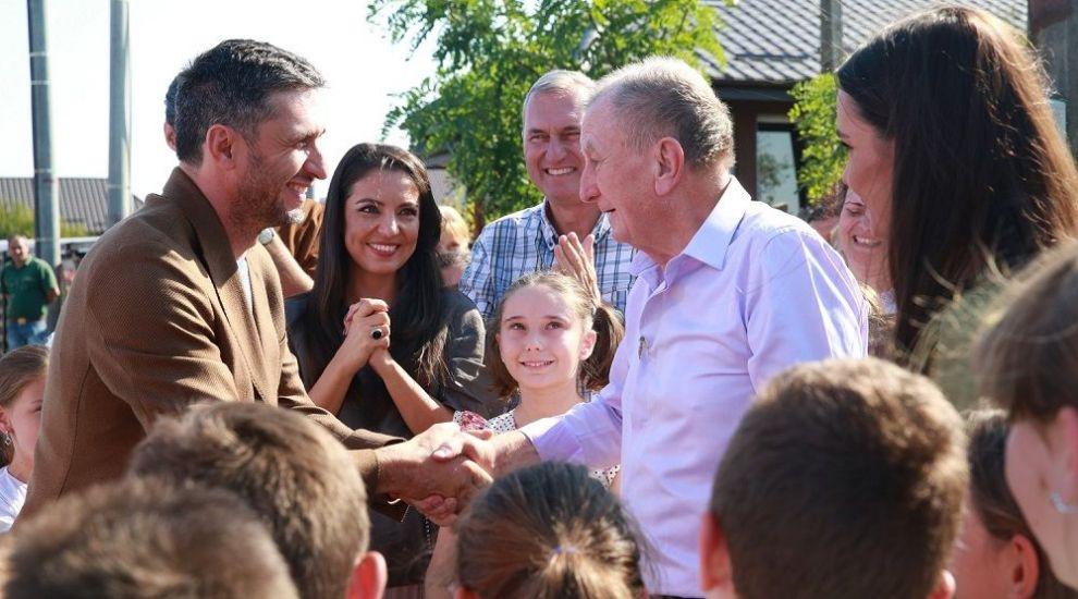 Echipa Visuri la cheie a construit o casă de la zero. Peste 1.6 milioane de români au trăit emoția familiei Gorodetzchi