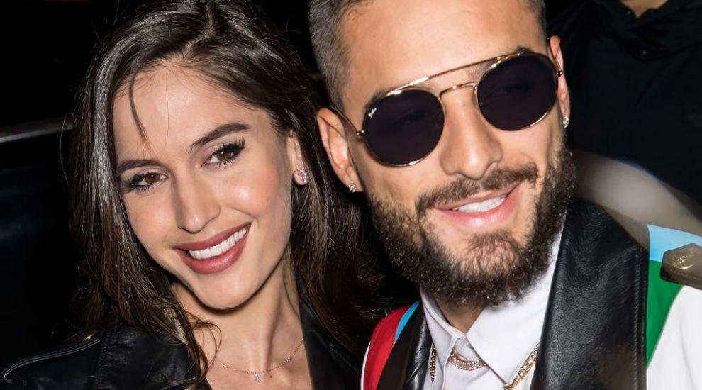 Maluma părăsit de iubită! Natalia Barulich dezvăluie motivul pentru care a pus capăt relației cu celebrul cântăreț