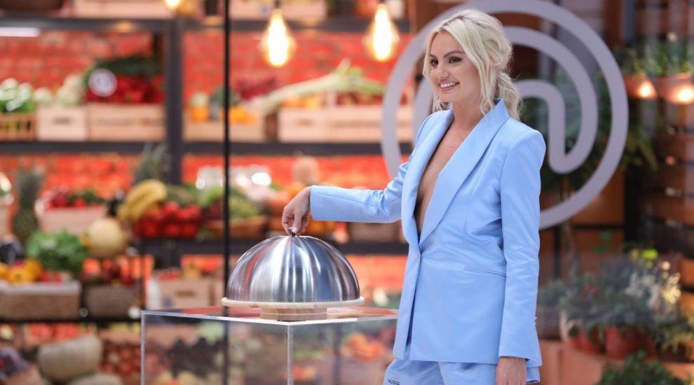 Alexandra Stan intră în bucătăria MasterChef! La proba eliminatorie, concurenții vor găti rețeta ei preferată