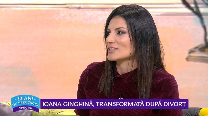 Ioana Ginghină, dezvăluiri emoționante după divorțul cu Alexandru Papadopol. Cum i s-a schimbat viața