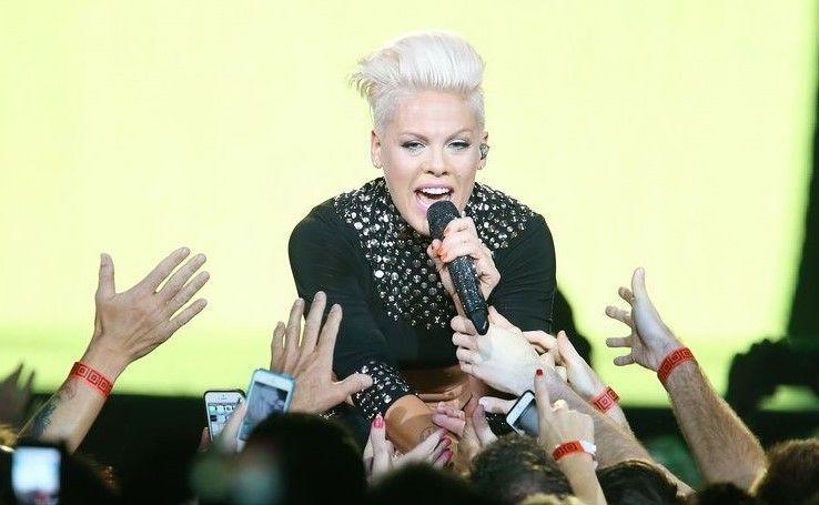 Pink a făcut o mărturisire despre viața și cariera sa. Vestea a lăsat mască pe toată lumea