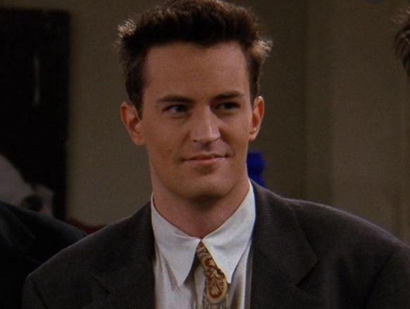 Vă mai amintiți de Chandler din serialul Friends? Matthew Perry este de nerecunoscut pe străzile din Los Angeles