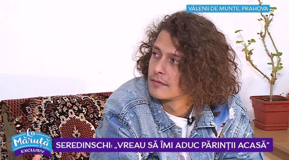 VIDEO Seredinschi, emoții pe urmele copilăriei