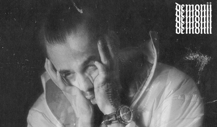 """Juno lansează un nou single despre demonii interiori, """"Licoarea Dragostei"""""""