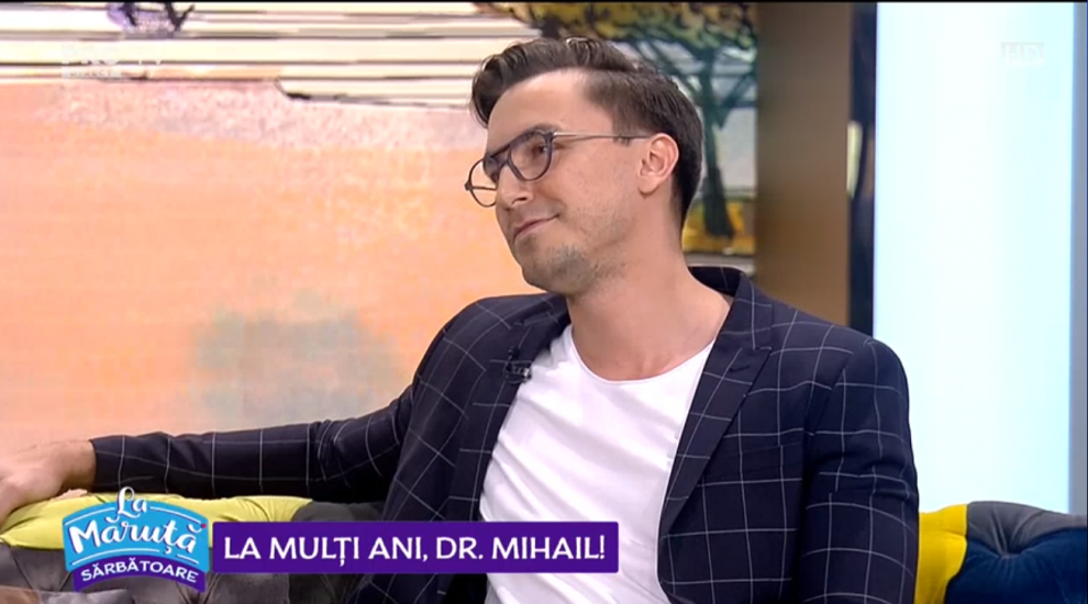 VIDEO Poveștile inedite și amuzante ale doctorului Mihail