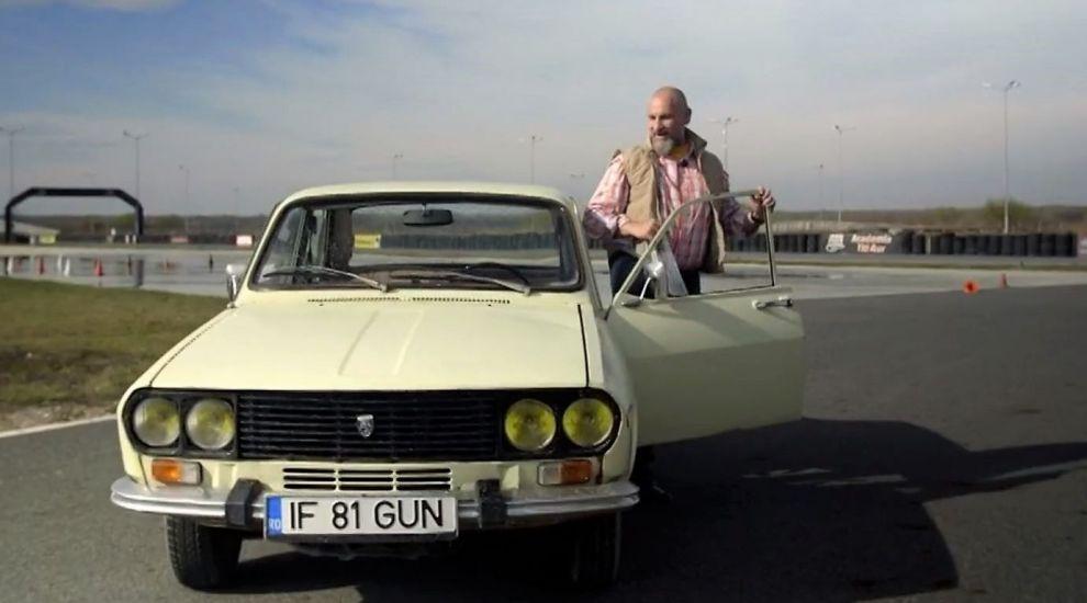 VIDEO Cristi Bozgan (FERMA) are un kit de supraviețuire pentru posesorii de Dacii vechi. Priviți!