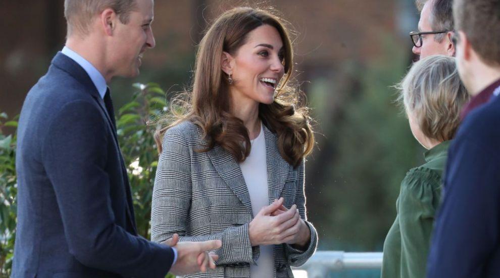 Kate Middleton a atras din nou toate privirile: a adoptat o ținută business