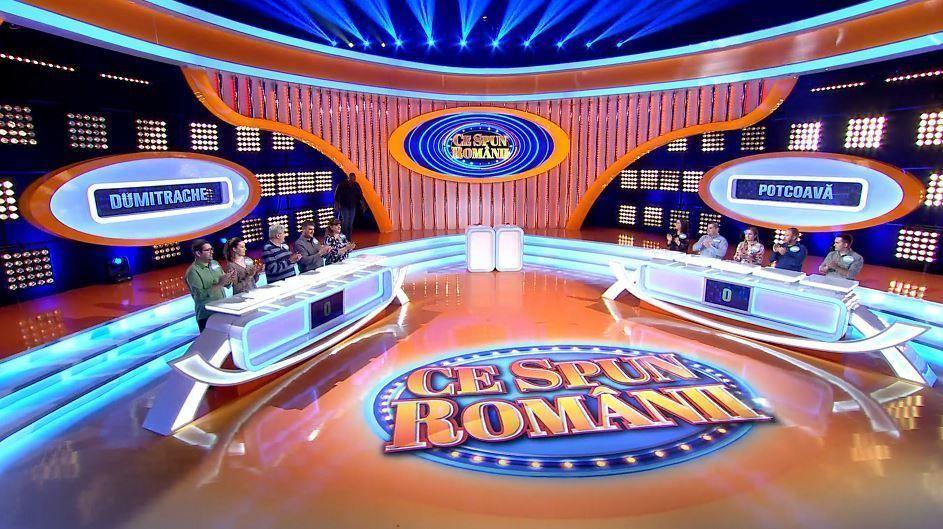 Ce spun românii - 12 noiembrie 2019