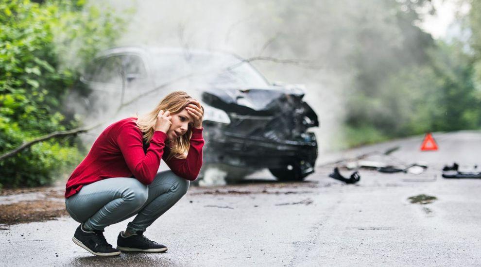 VIDEO Accidentele rutiere, tot mai dese în ultimii ani