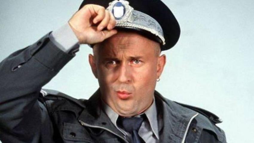 """Cine și-l amintește pe Garcea din """"Vacanța Mare""""? Cum arată Mugur Mihăescu, după ce și-a lăsat mustață"""