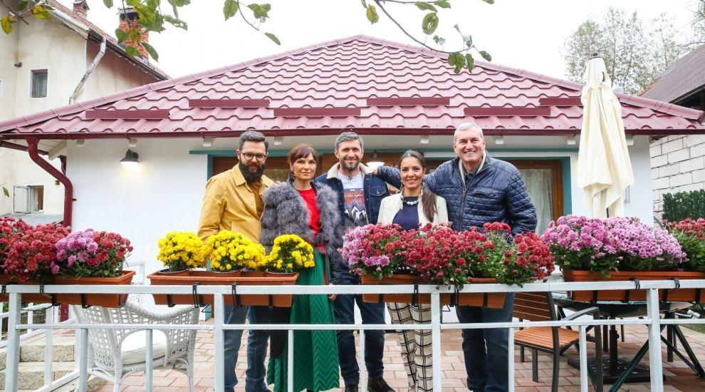 Miercuri seară, românii au fost impresionați de povestea lui Eduard Barbu! Emisiunea Visuri la cheie, lider de audiență!