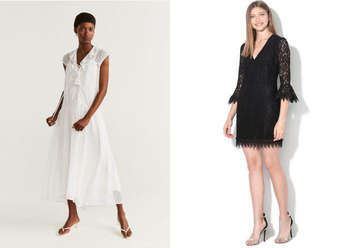 Black Friday 2019: Prinde reducerile spectaculoase la rochiile care te vor face mai feminină și mai frumoasă ca niciodată