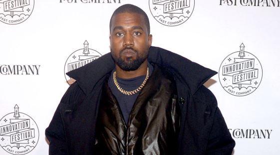 """Chiar dacă Kim a participat la """"Dancing with the stars"""", Kanye nu a ezitat să atace emisiunea în versurile sale"""