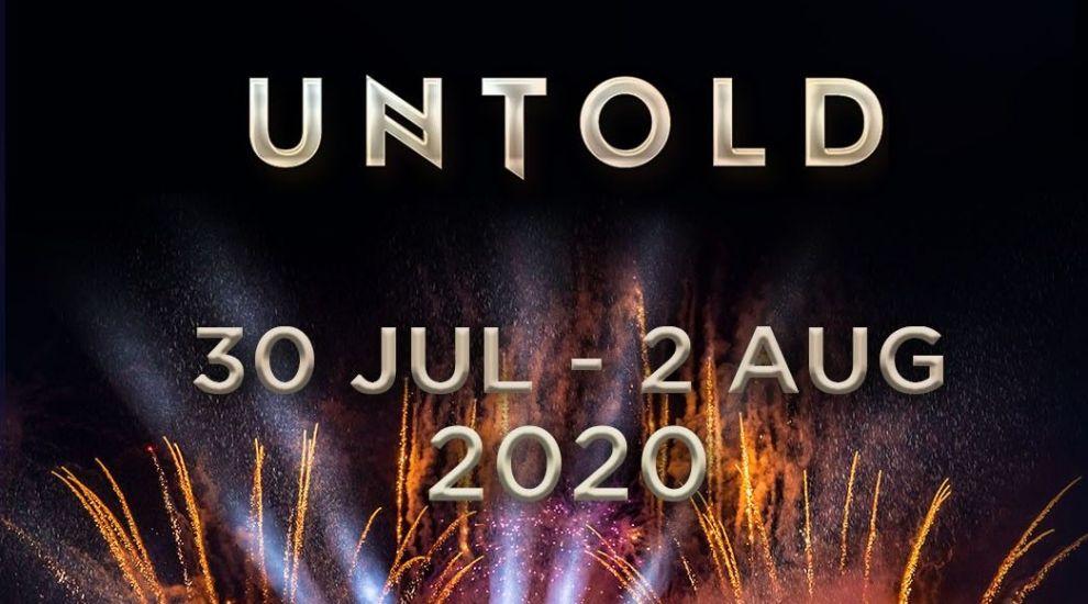 UNTOLD EDIȚIA A VI-A - 30 IULIE – 2 AUGUST 2020. Când vor fi scoase la vânzare primele bilete la preț special