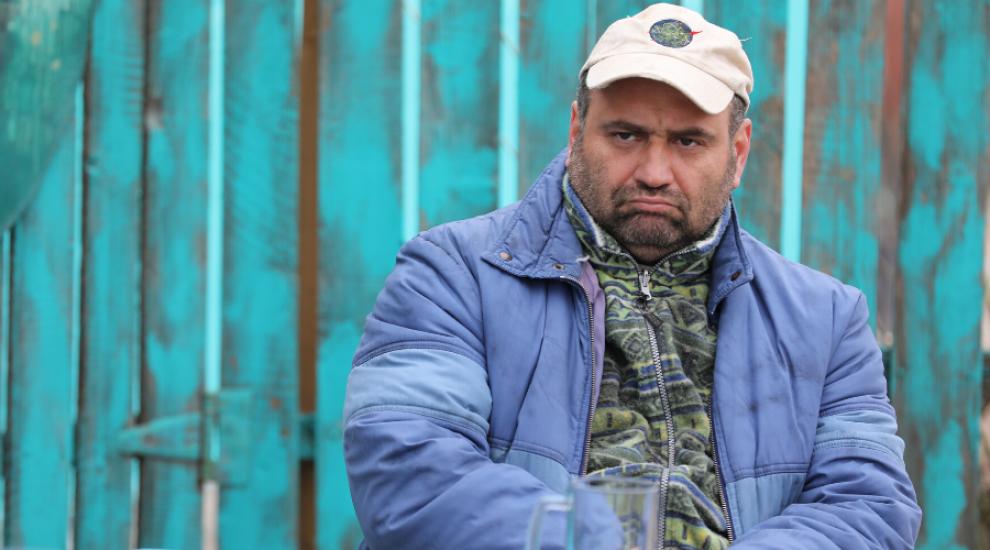 Adrian Văncică, alias Celentano din Las Fierbinți, are o familie superbă. Cum arată soția și cele două fiice ale actorului