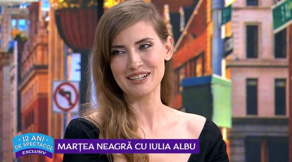 VIDEO Iulia Albu analizează ținutele vedetelor