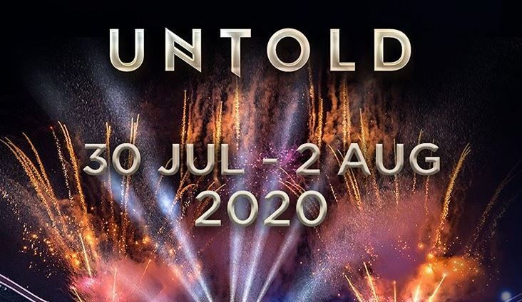 """VIDEO Surprize pentru fanii festivalului """"Untold"""""""