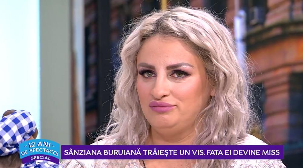 Sânziana Buruiană Zuluf a trecut prin momente cumplite. Drama care i-a cutremurat familia