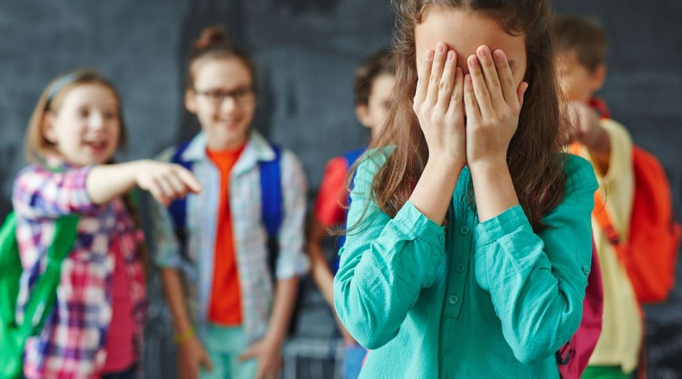 VIDEO Bullying-ul, interzis prin lege