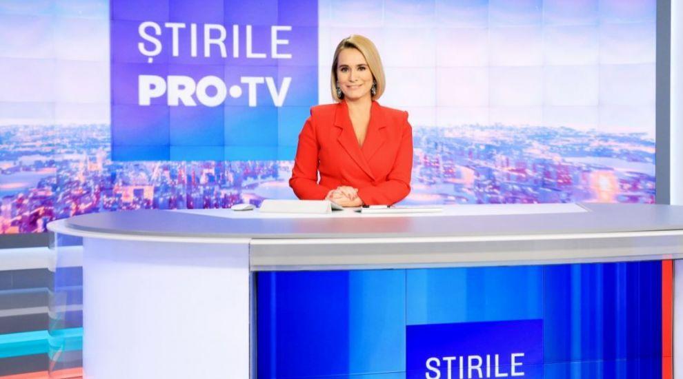 """Pe 1 decembrie, PRO TV spune """"Îndrăznește să fii lider"""""""