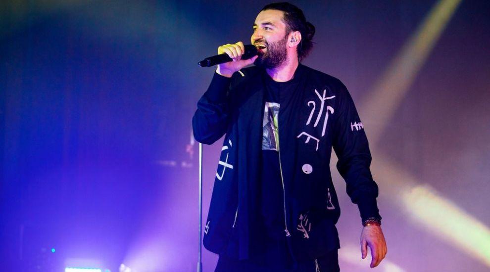 Concertul lui Smiley de la București, sold-out! A anunțat încă un spectacol pe 22 decembrie, la Sala Polivalentă