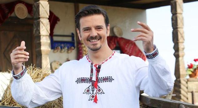 VIDEO Mihai Petre, sărbători magice