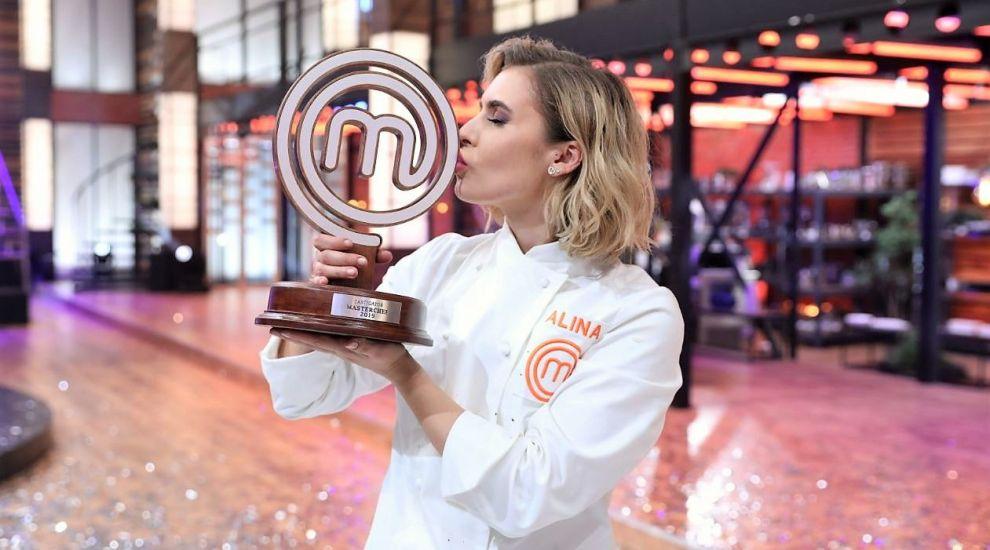 """S-a răzgândit. Ce va face Alina Gologan cu cei 50.000 € câștigați la MasterChef: """"Ăla e visul săracului"""""""