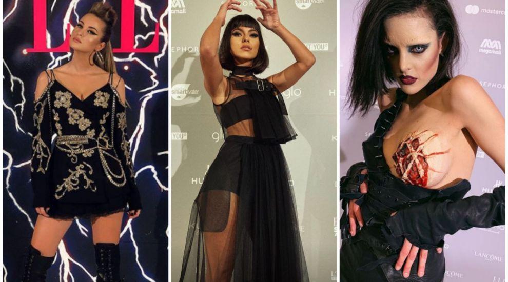 Ținute spectaculoase la Elle Style Awards. Cum s-au îmbrăcat vedetele