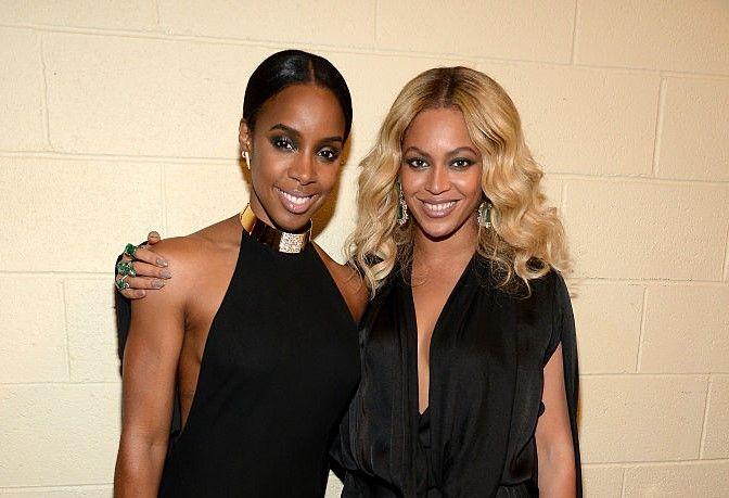 Beyonce și Kelly Rowland, abuzate sexual în copilărie. Mathew Knowles rupe tăcerea