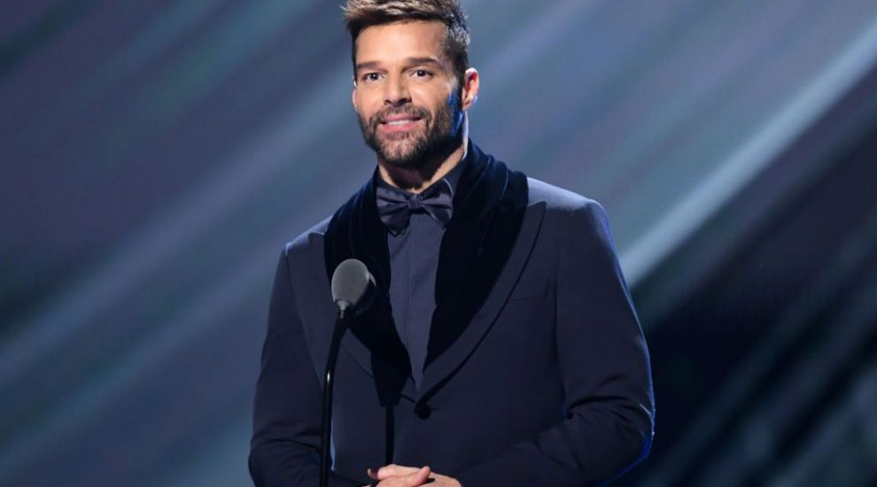 Ricky Martin și soțul lui au devenit din nou părinți. Cum arată micuța Lucia în ultima postare făcută de artist