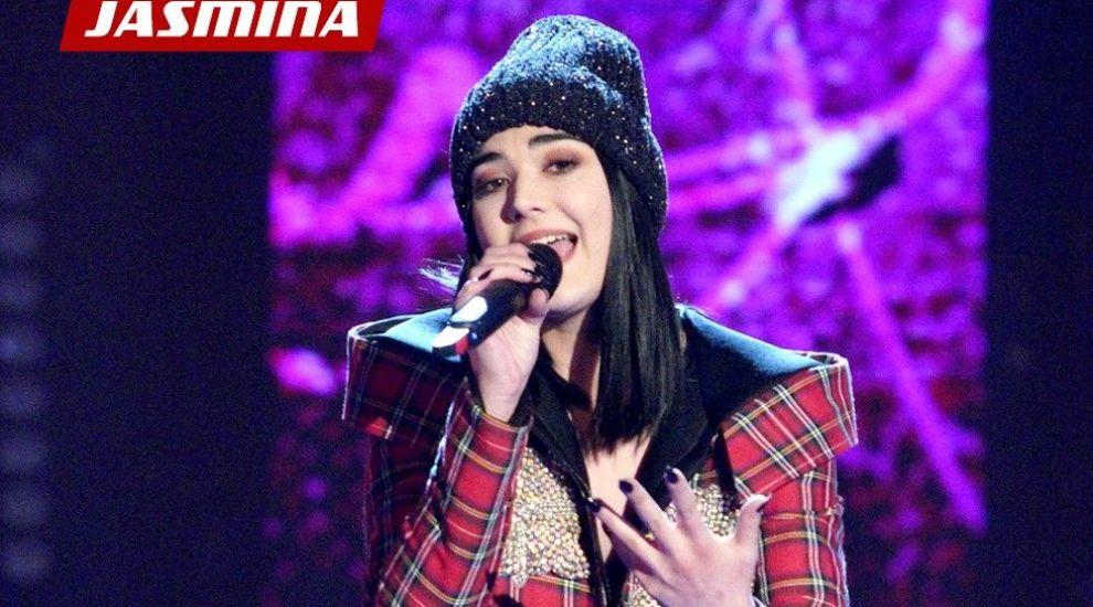 Jasmina Răsădean   Vocea României 2019   Semifinala 2   Echipa Irina