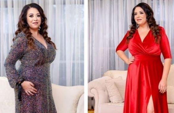 După anunțarea divorțului de Marius Elisei, Oana Roman surprinde cu fotografii feminine și sexy
