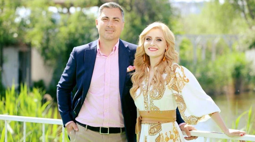 Alina Sorescu și Alexandru Ciucu, jefuiți. Ce au luat hoții din casa de 500.000 de euro