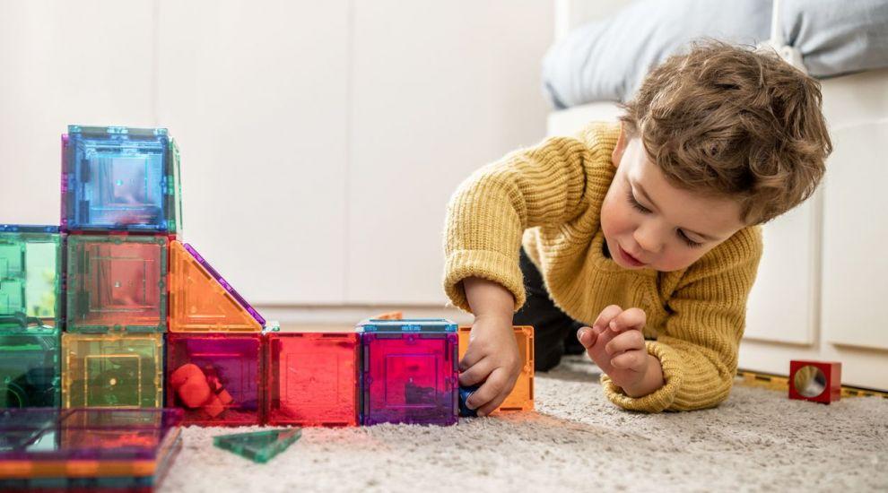 VIDEO Importanța jocului pentru copii