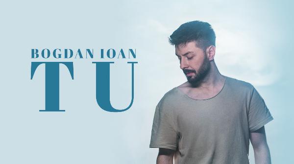 """Bogdan Ioan, câștigătorul """"Vocea României"""", își lansează prima piesă - """"Tu"""""""
