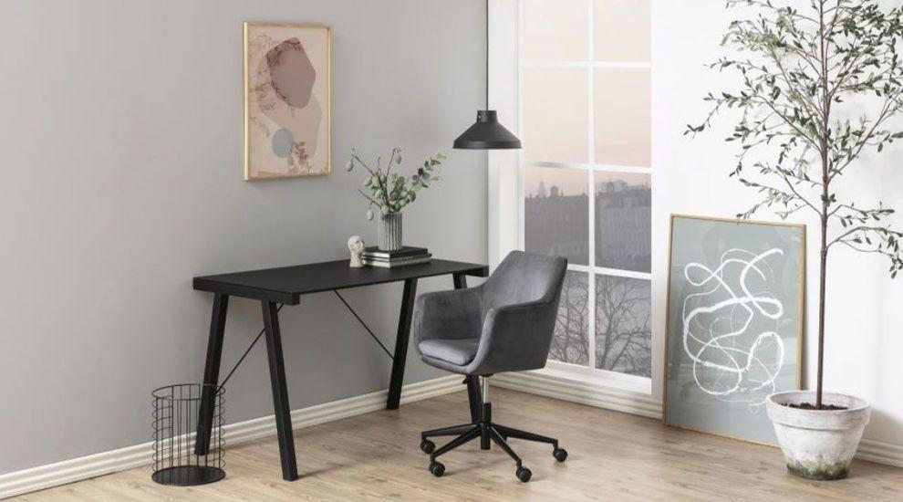 (P) Top 6 idei creative de amenajare a biroului de acasă