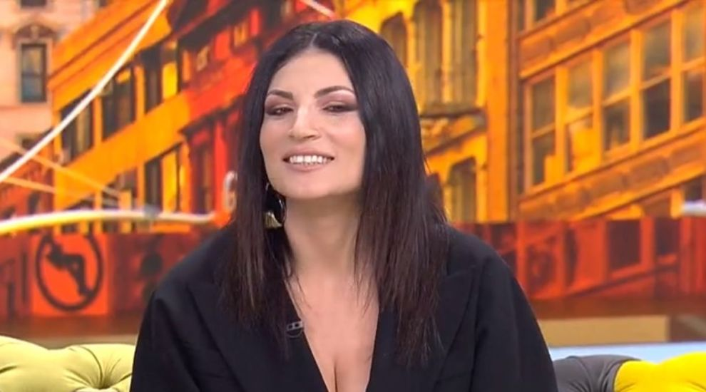 """Ioana Ginghină a vorbit despre o nouă sarcină! Dezvăluiri în exclusivitate în emisiunea """"La Măruță"""""""