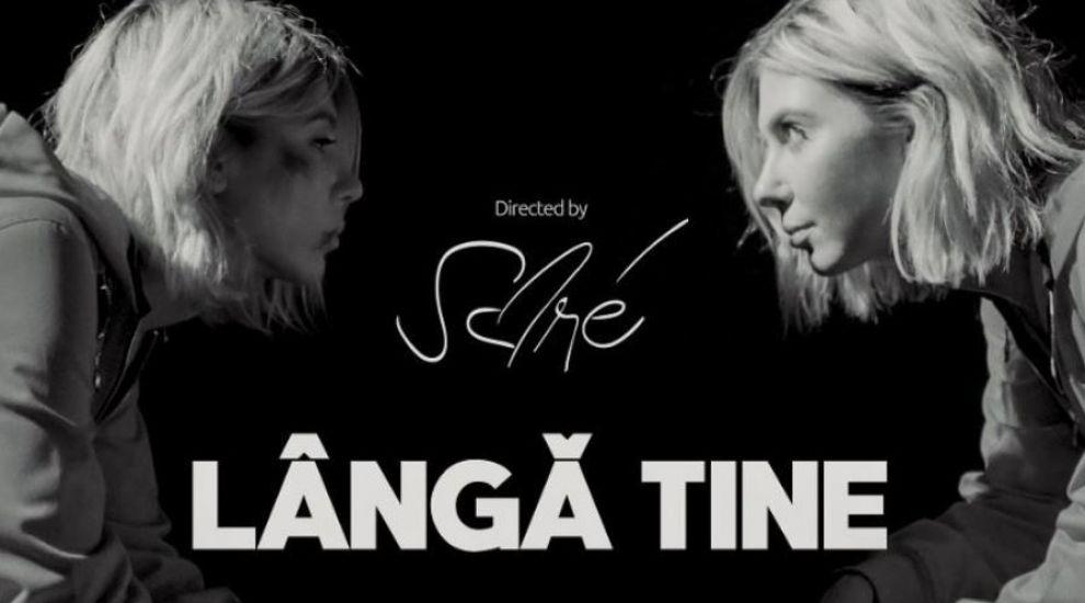 """Sore a lansat un nou single despre captivitate și eliberare, """"Lânga tine"""""""