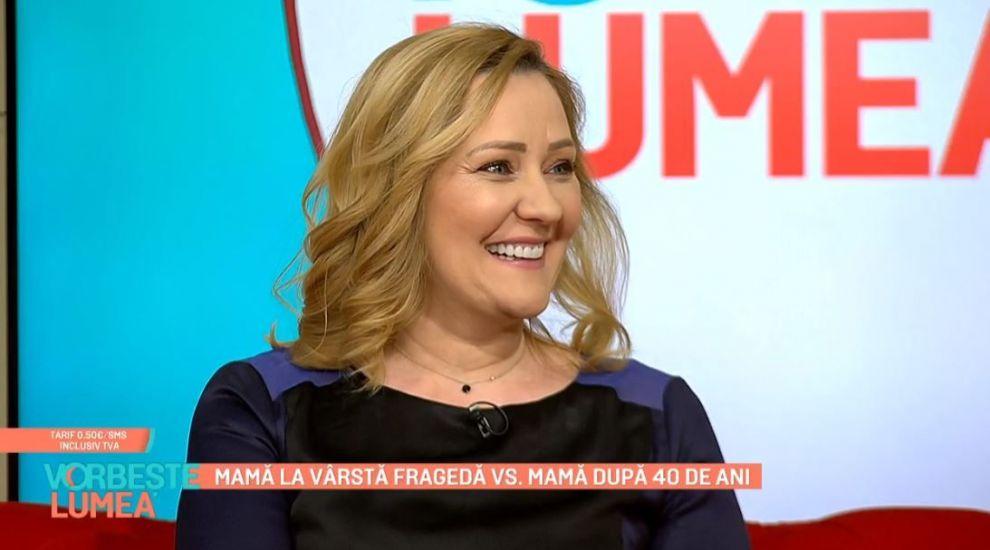 VIDEO Mamă la vârstă fragedă vs. mamă după 40 de ani