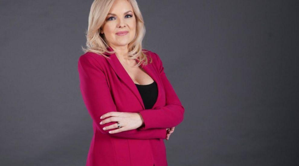 Oana Andoni revine la Știrile PRO TV. Când o veți vedea pe micile ecrane