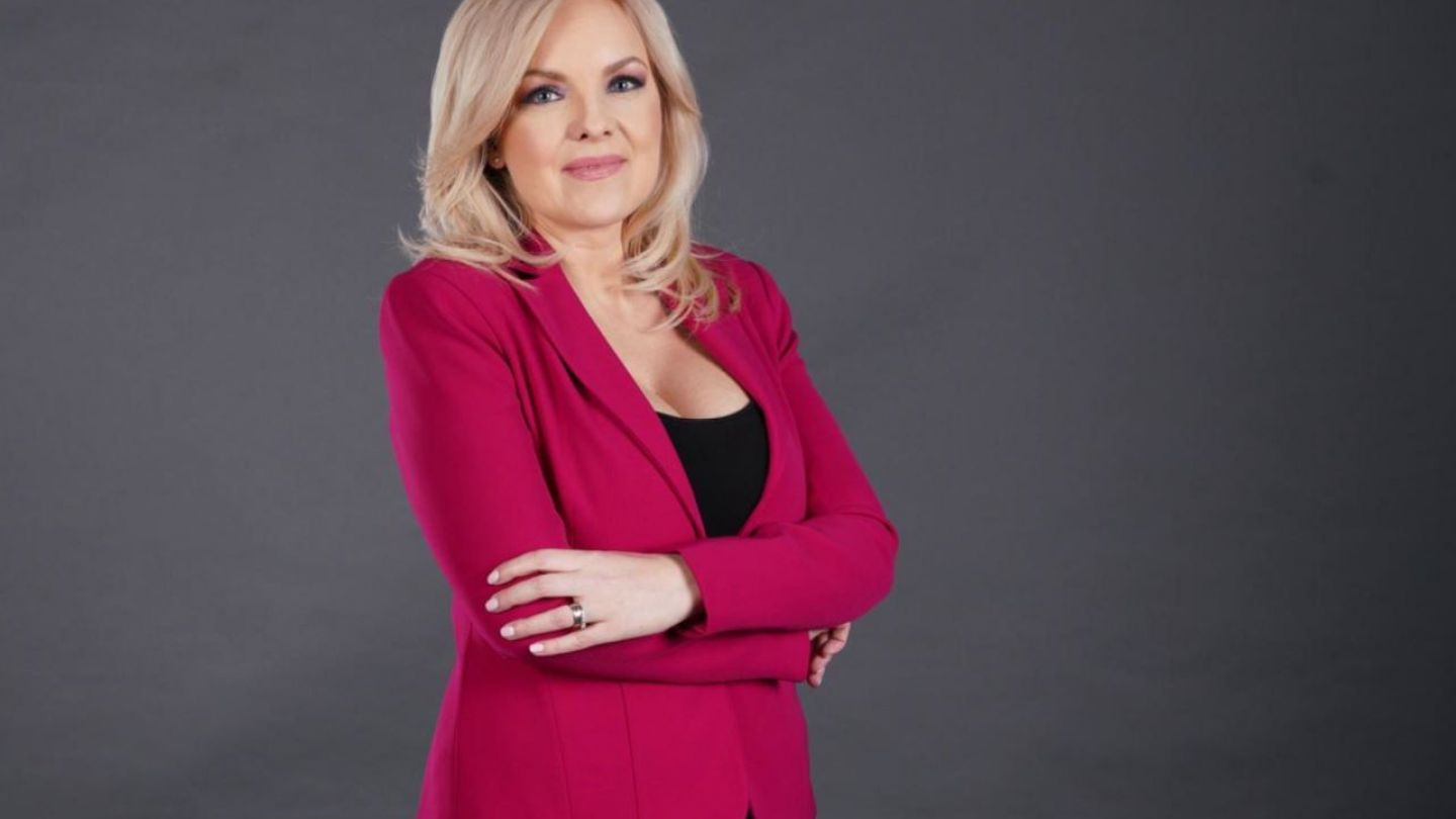 Image result for oana andoni pro tv