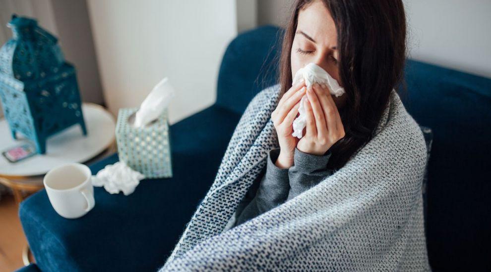 VIDEO Tot mai multe cazuri de gripă, în România