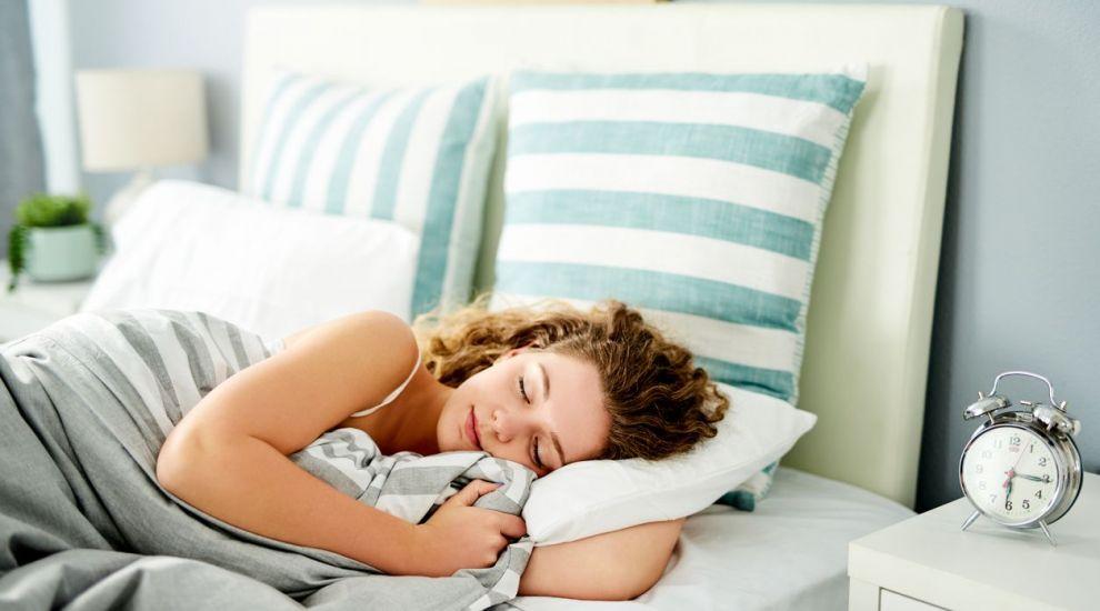 VIDEO Dr. Mihail, despre importanța somnului
