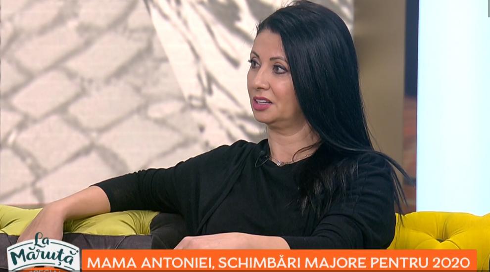 VIDEO Mama Antoniei, schimbări majore pentru 2020