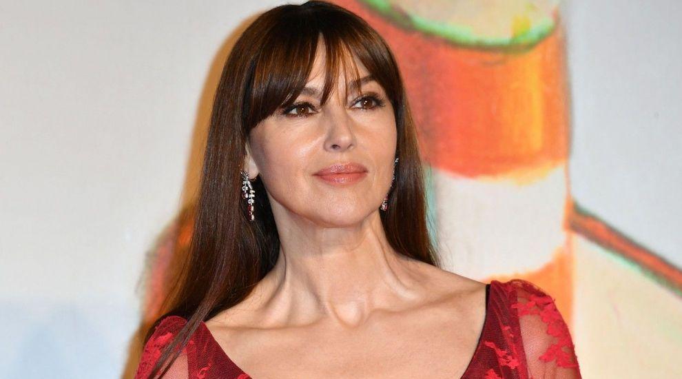 Monica Bellucci s-a tuns scurt. Cum arată acum una dintre cele mai frumoase femei din lume
